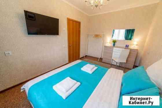 2-комнатная квартира, 53 м², 9/9 эт. Красноярск