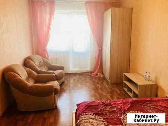 1-комнатная квартира, 38 м², 11/17 эт. Курск