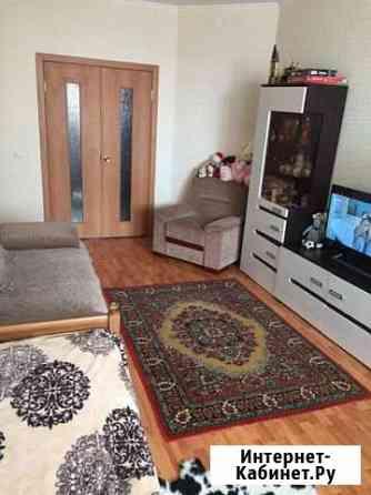 1-комнатная квартира, 41 м², 4/19 эт. Екатеринбург