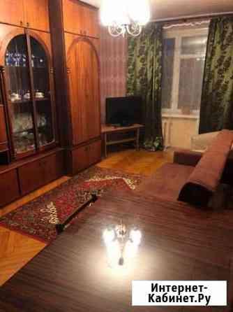 3-комнатная квартира, 57.4 м², 8/9 эт. Москва