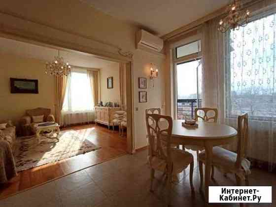 3-комнатная квартира, 110 м², 4/8 эт. Санкт-Петербург