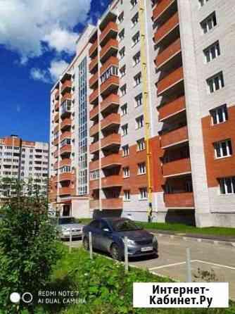 1-комнатная квартира, 35 м², 2/10 эт. Вологда