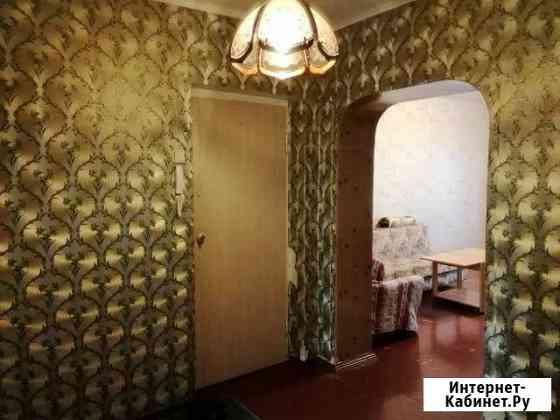 3-комнатная квартира, 57.5 м², 4/5 эт. Печора