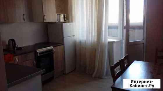 1-комнатная квартира, 36 м², 10/13 эт. Уфа