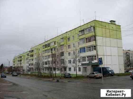 2-комнатная квартира, 52 м², 1/5 эт. Ноябрьск