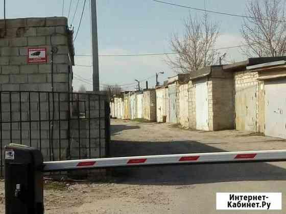 Гараж 28 м² Белгород