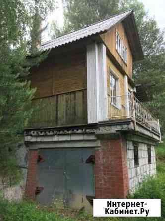 Дом 80 м² на участке 37 сот. Выльгорт