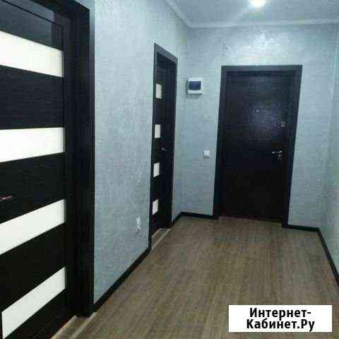 1-комнатная квартира, 45 м², 1/5 эт. Россошь