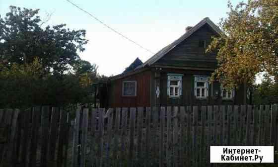 Дом 45 м² на участке 20 сот. Волгореченск