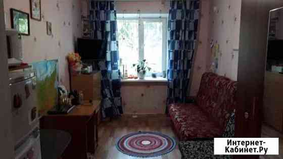 Комната 12 м² в 4-ком. кв., 1/9 эт. Пермь