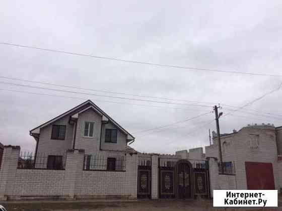 Дом 164 м² на участке 11 сот. Икон-Халк