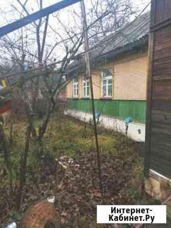 Дом 47 м² на участке 7 сот. Щекино