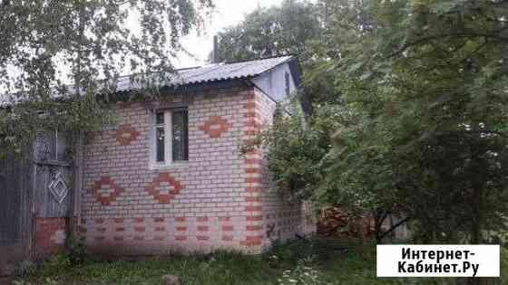 Дом 75 м² на участке 30 сот. Сольцы
