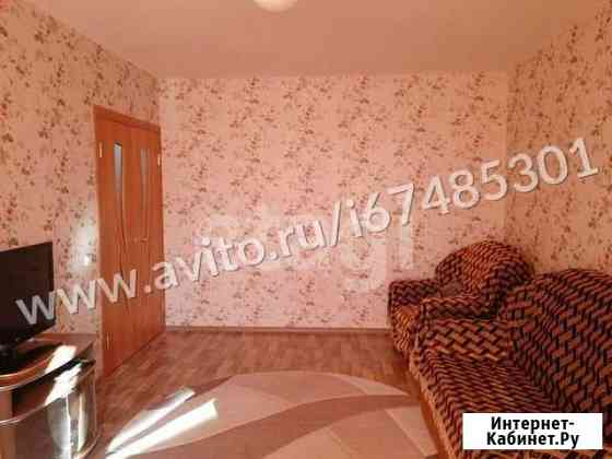 3-комнатная квартира, 75.4 м², 1/11 эт. Смоленск