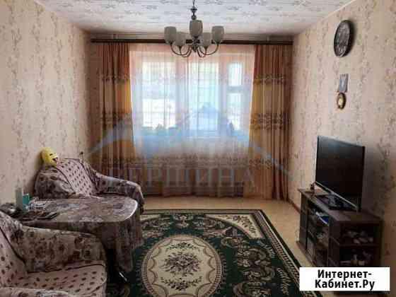 3-комнатная квартира, 72 м², 2/9 эт. Норильск
