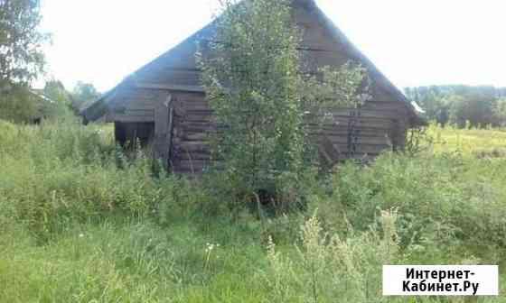 Участок 10 сот. Демянск