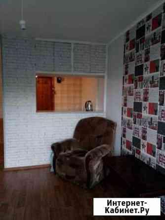 Комната 17 м² в 1-ком. кв., 4/4 эт. Барнаул