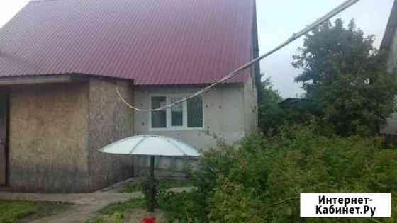 Дом 68 м² на участке 6 сот. Омск
