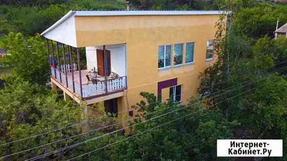 Дом 189 м² на участке 15 сот. Украинка
