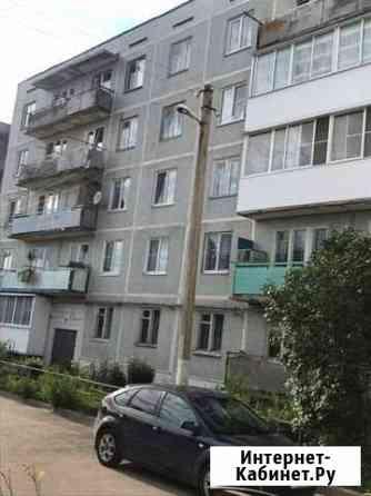 2-комнатная квартира, 54.3 м², 1/5 эт. Ржев