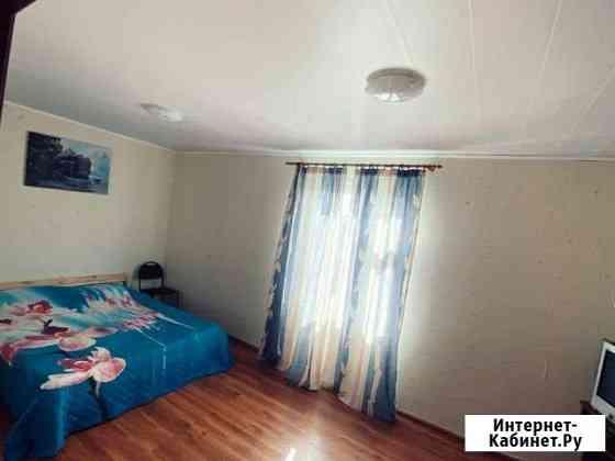 Дом 80 м² на участке 8 сот. Осташков