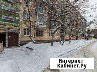 Комната 12.6 м² в 3-ком. кв., 2/5 эт. Новосибирск