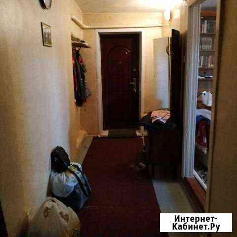 3-комнатная квартира, 60 м², 1/2 эт. Сатинка