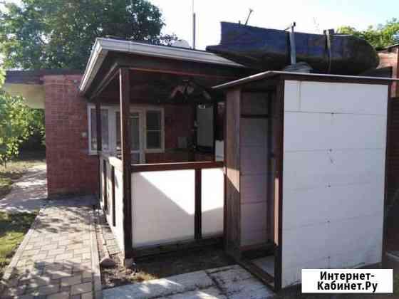 Дом 30 м² на участке 2 сот. Ейск