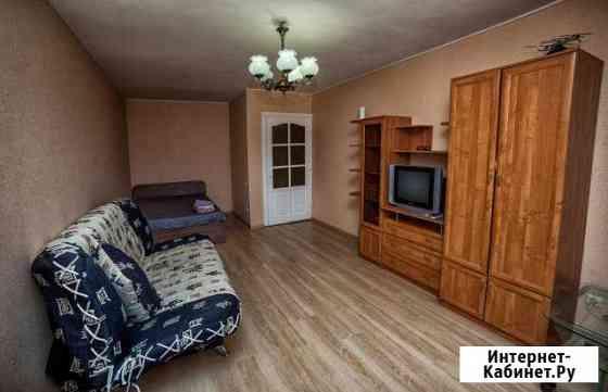 1-комнатная квартира, 48 м², 7/10 эт. Смоленск