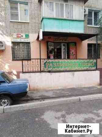 Торговое помещение 78кв.м Астрахань