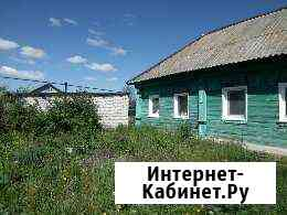 Дом 38 м² на участке 23 сот. Ульяновск