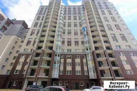 2-комнатная квартира, 78 м², 14/16 эт. Калининград