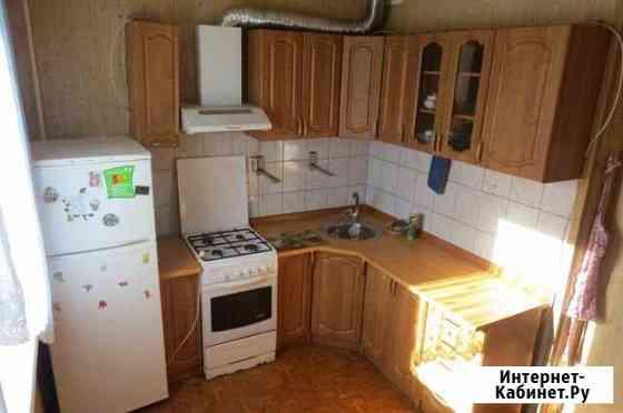 1-комнатная квартира, 32 м², 5/9 эт. Воронеж