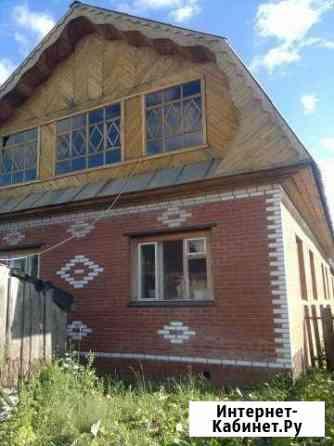 Дом 155 м² на участке 10 сот. Кильмезь