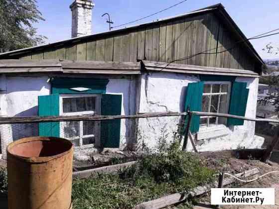 Дом 37 м² на участке 320 сот. Улан-Удэ