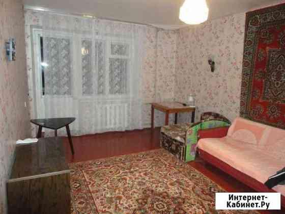 1-комнатная квартира, 32 м², 2/5 эт. Курск