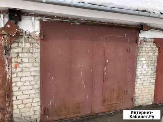 Гараж >30 м² Барнаул