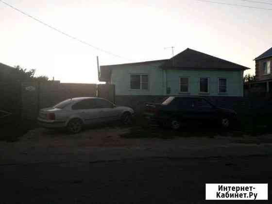 Дом 79 м² на участке 33 сот. Подгоренский