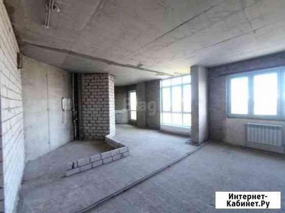 1-комнатная квартира, 43.7 м², 15/18 эт. Сыктывкар