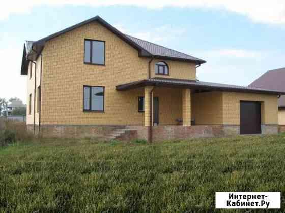 Дом 200 м² на участке 15 сот. Белгород