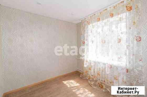 1-комнатная квартира, 12 м², 5/5 эт. Тюмень