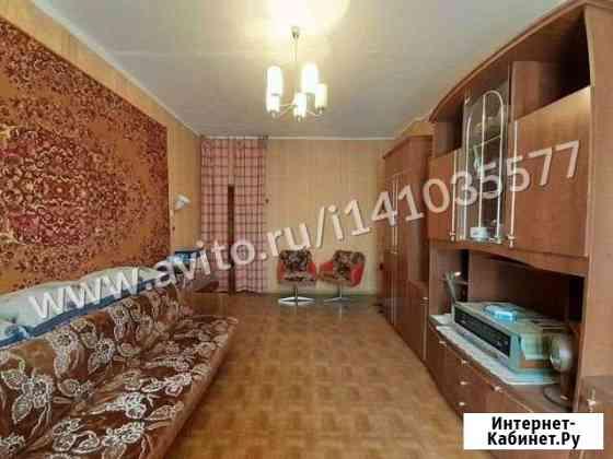 4-комнатная квартира, 82.1 м², 2/3 эт. Волжский