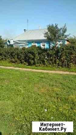Дом 40 м² на участке 25 сот. Первомайский