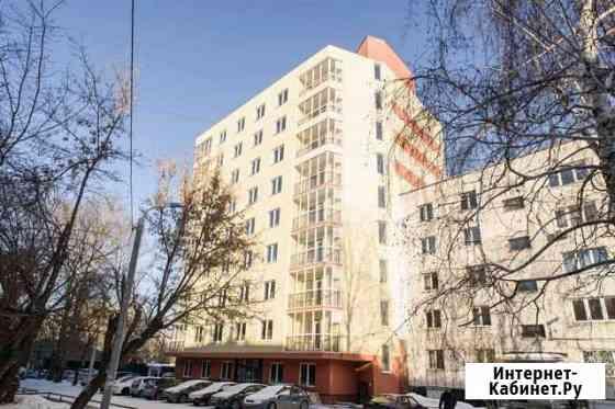 3-комнатная квартира, 121 м², 6/9 эт. Челябинск