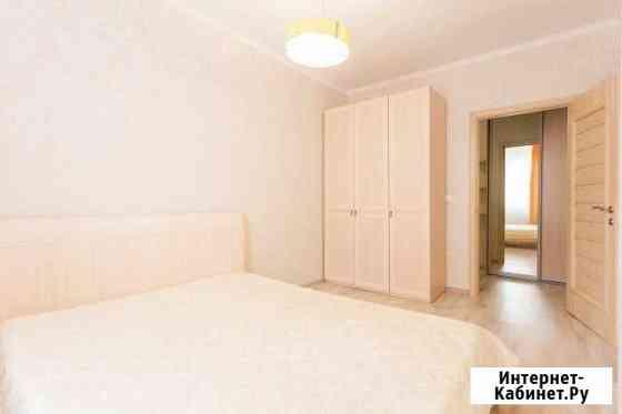 2-комнатная квартира, 70 м², 3/10 эт. Калининград