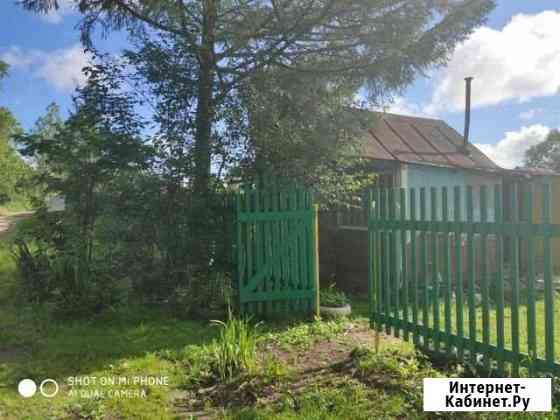 Дача 40 м² на участке 12 сот. Хабаровск