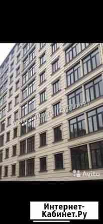1-комнатная квартира, 55 м², 6/10 эт. Махачкала