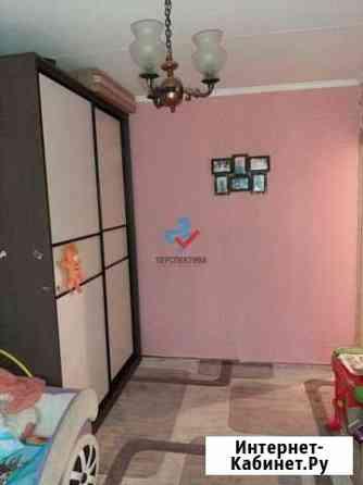 2-комнатная квартира, 35.8 м², 3/5 эт. Брянск