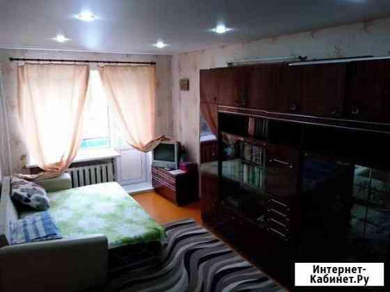 2-комнатная квартира, 43 м², 2/2 эт. Ядрин
