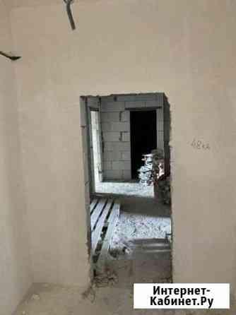 3-комнатная квартира, 97 м², 12/13 эт. Махачкала